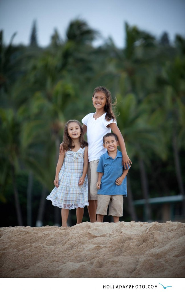 Hawaii-Family-Beach-Photography