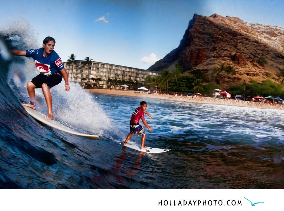 hawaii surf photographer