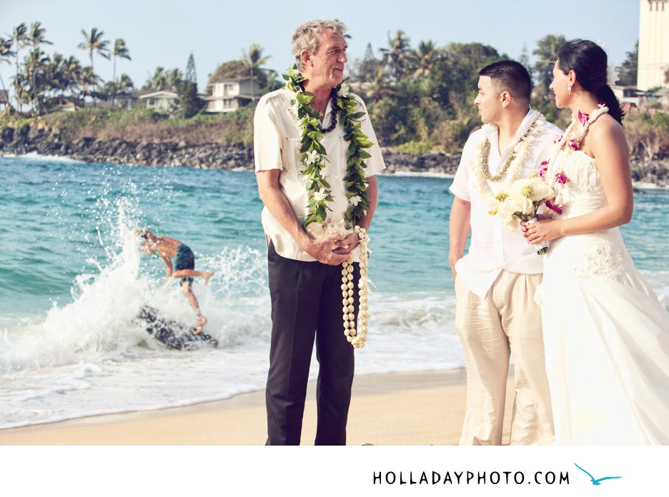 Waimea-Bay-beach-wedding-photographer