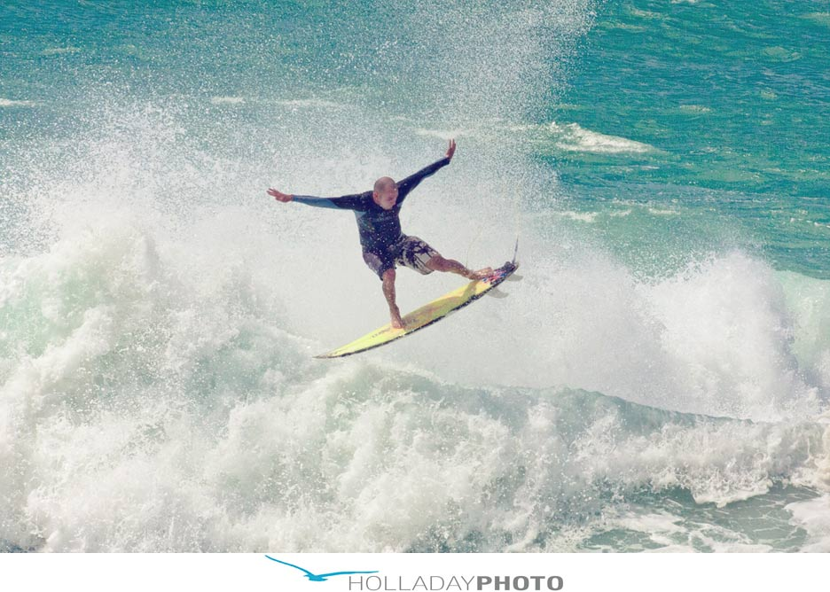 North Shore Surf Photography Hawaii