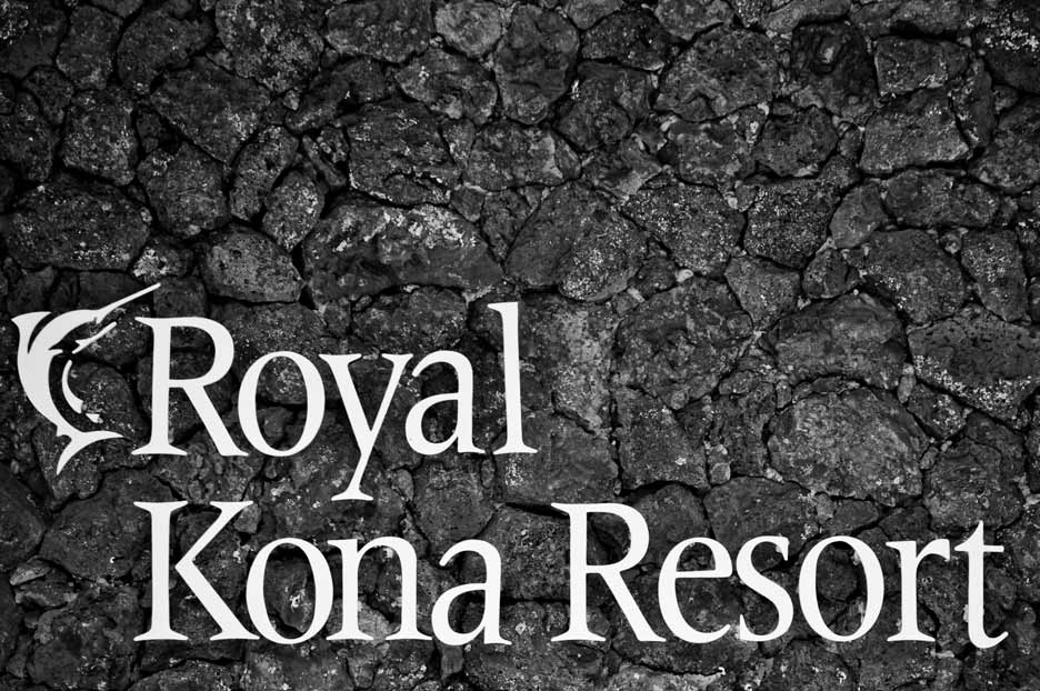Royal Kona Resort Hawaii Wedding photography big island