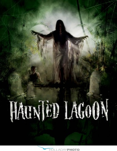 haunted-lagoon-pcc - Laie Hawaii