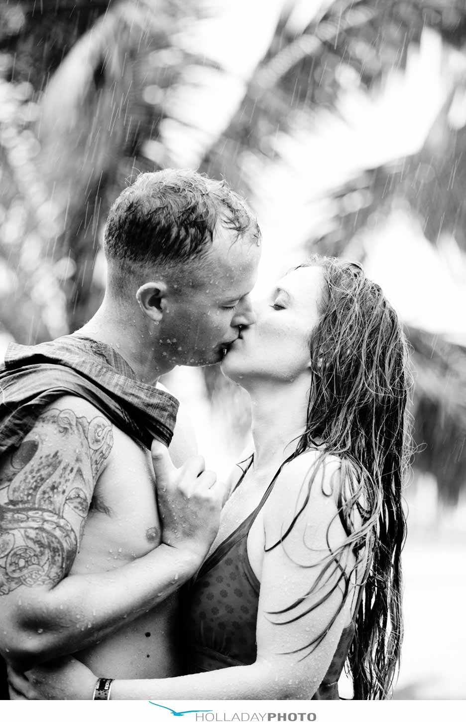 Engagement photography hawaii