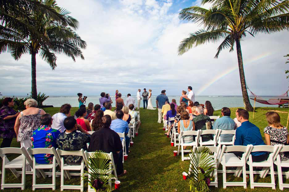 1 Hawaii Wedding Photographer 25