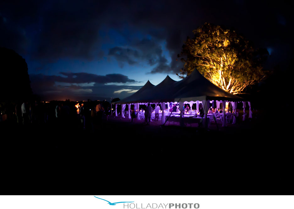 Sunset Ranch wedding